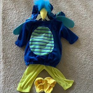 Bird costume by Target